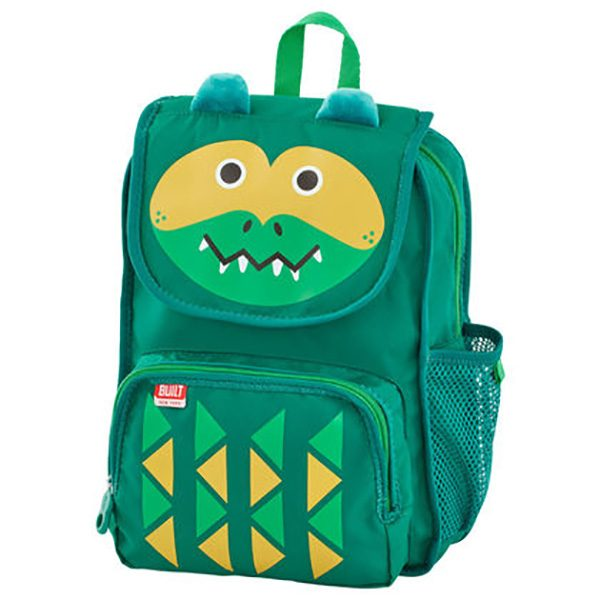 Big Apple Backpack Alligator