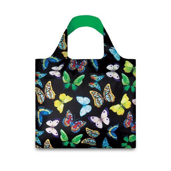 Loqi Wild Butterflies Bag