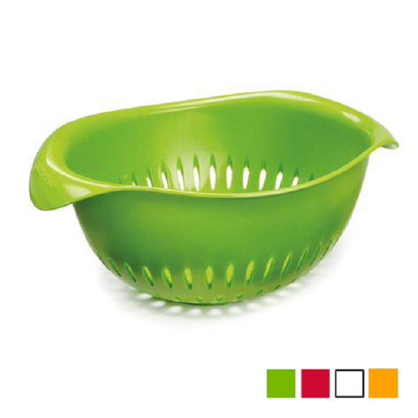 Preserve-Small-Colander-green