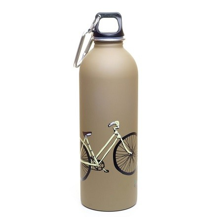 Earthlust Bottle Bicycle 1 Lt