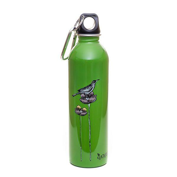 Earthlust Bottle Birdcage 20oz
