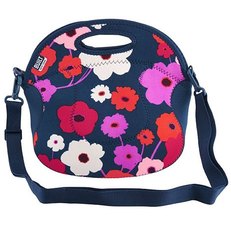 Spicy Relish Lunch Tote Lushflower