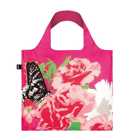 Loqi Carnation Bag
