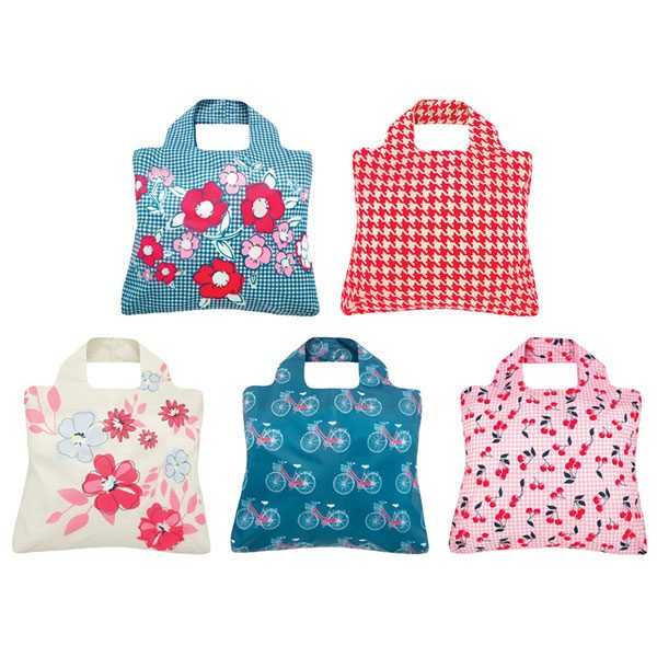 Cherry Lane Pouch (set of 5)