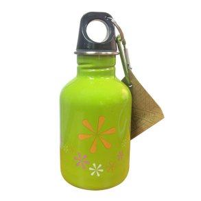 Ecousable Bottle Flower Power 10oz