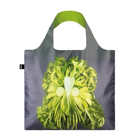Loqi Fresh Faces Bag