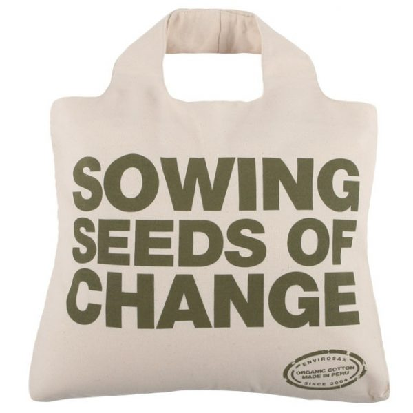 Organic Hemp Bag