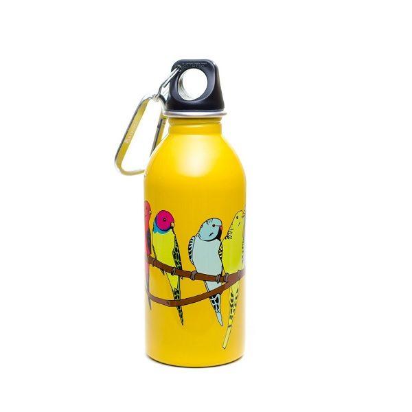 Earthlust Bottle Parrot 13oz