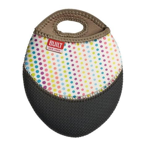 Pot Holder Candy Dot