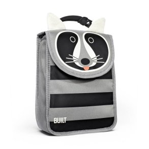 Big Apple Baddies Lunch Sack Racoon
