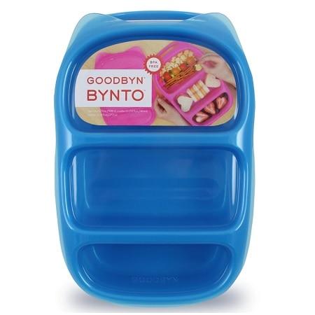 Goodbyn Bynto Lunchbox Blue