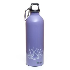 Earthlust Bottle White Lotus 1Lt