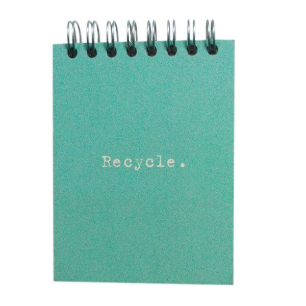 Ecojot Miniflip Recycle
