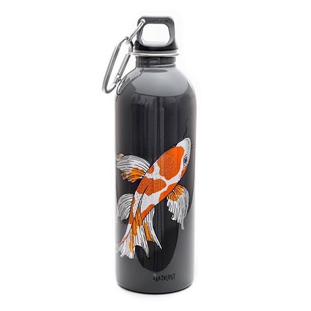 Earthlust Bottle Koi 1Lt