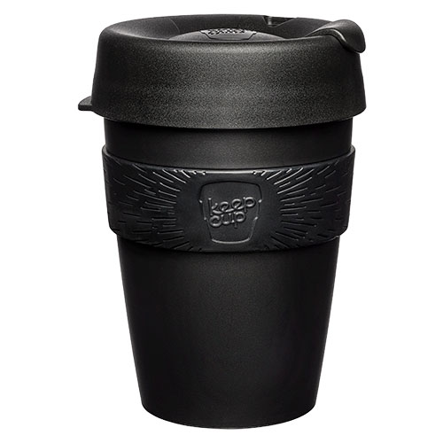 KeepCup Original Black
