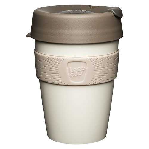 KeepCup Original Latte