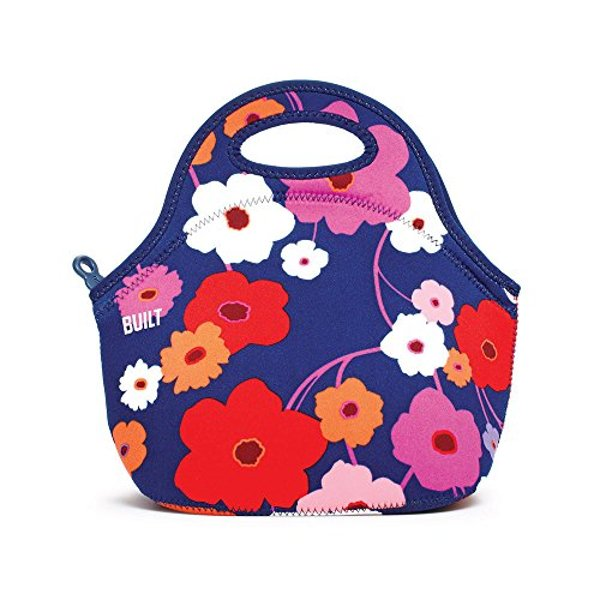 Gourmet Getaway Lunch Tote Lushflower