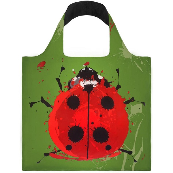 Loqi Beetle Bag