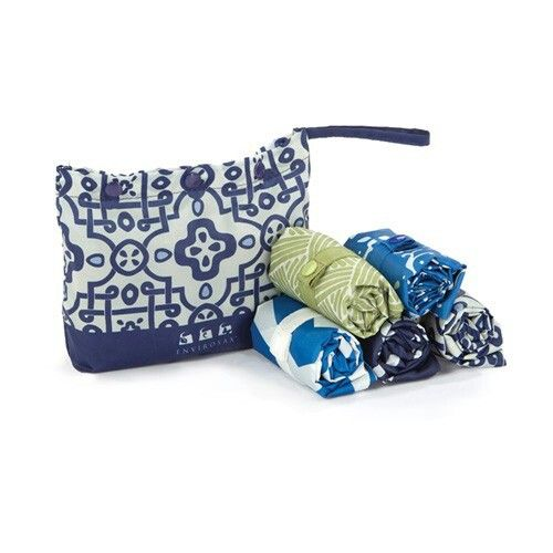 Marina Pouch (set of 5)