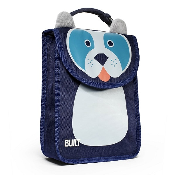 Kids Lunch Sack Doggie
