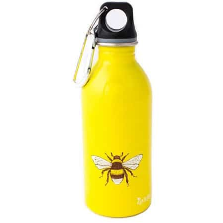 Earthlust Bottle Bee 13oz