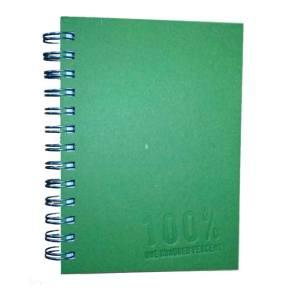 5x7 100 Light Green