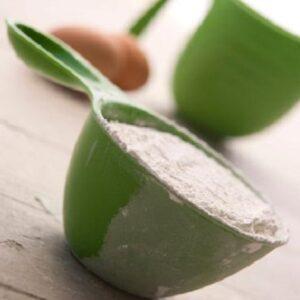 Preserve Measuring Cup Green Lifestyle Flour