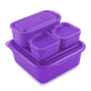 Purple PortionsOntheGo
