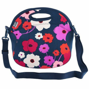 built ny spicy relish lunch bag lush flower food totes