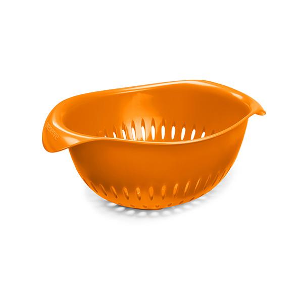 colander small orange