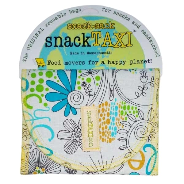 recycle snack