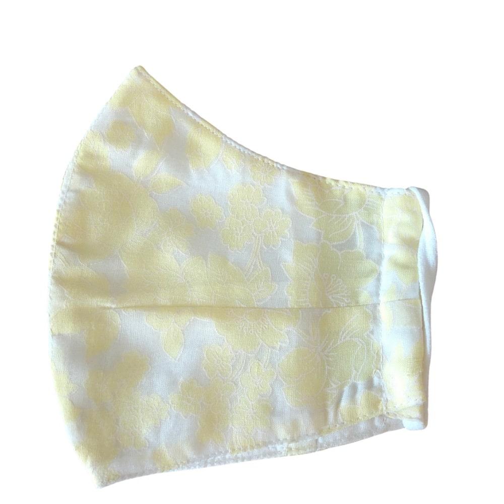 yellowflowers mask 1