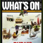 Whats On Magazine