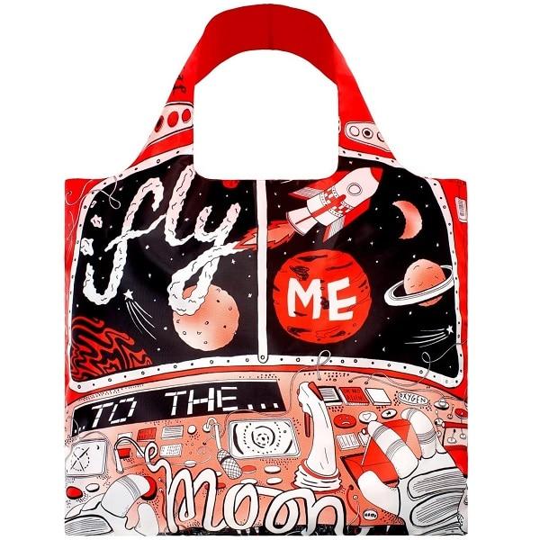 Loqi Moon Bag