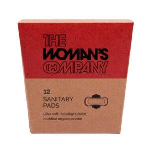 sanitarypadbox