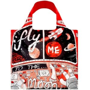 Floy me to the Moon Bag
