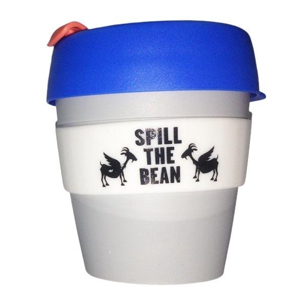 spill thebean single