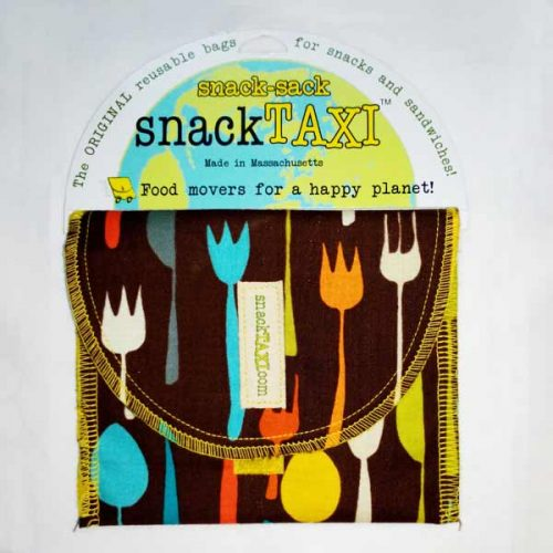 Metro Cafe Snack bag